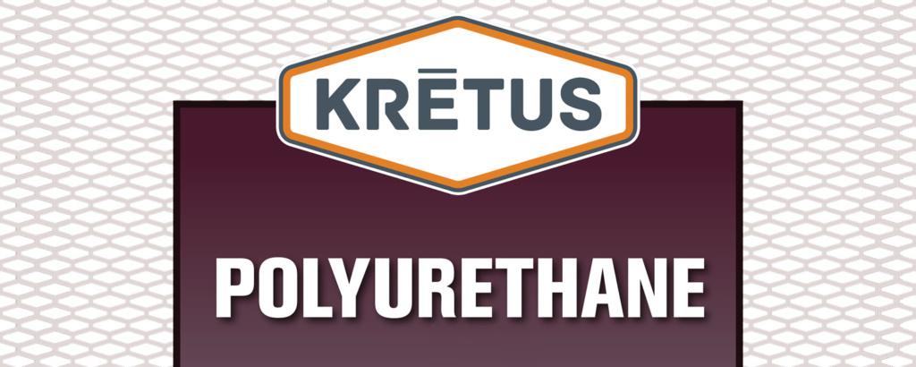 Polyurethane – Kretus